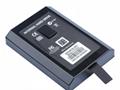 120GB/250GB HDDHard Drive Disk Xbox 360E Console XBOX360 Slim Juegos Consola 3