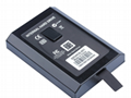 XBOX360slim薄機硬盤 XBOX360主機硬盤 500G 原裝全新西部數據盤 3