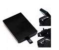 XBOX360slim薄機硬盤 XBOX360主機硬盤 500G 原裝全新西部數據盤 4
