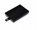 XBOX360slim薄機硬盤 XBOX360主機硬盤 500G 原裝全新西部數據盤 7