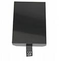 120GB/250GB HDDHard Drive Disk Xbox 360E Console XBOX360 Slim Juegos Consola 14