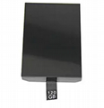XBOX360slim薄機硬盤 XBOX360主機硬盤 500G 原裝全新西部數據盤 14