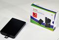 XBOX360slim薄機硬盤 XBOX360主機硬盤 500G 原裝全新西部數據盤 1