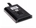 XBOX360slim薄機硬盤 XBOX360主機硬盤 500G 原裝全新西部數據盤 17