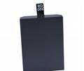 XBOX360slim薄機硬盤 XBOX360主機硬盤 500G 原裝全新西部數據盤 18