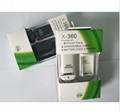 Xbox 360 Controller Battery 4800mAh Rechargeable Battery Pack+Charger Cable 2
