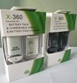 Xbox 360 Controller Battery 4800mAh