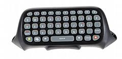 XBOX ONE遊戲配件,手柄鍵盤 XBOX ONE鍵盤XBOX ONE聊天鍵盤 手柄聊天鍵盤