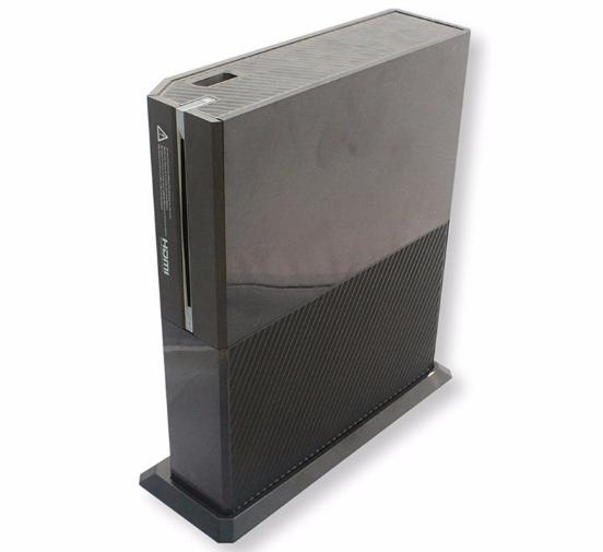 新款XBOXONES版XBOXONESLIM主機底座直立支架立式支架 11