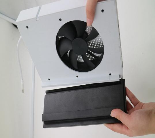 新款XBOXONES底座支架風扇XBOXONES散熱風扇底座 10