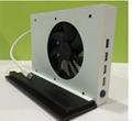 新款XBOXONES底座支架風扇XBOXONES散熱風扇底座 8