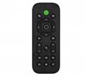 New Media Remote Controller DVD