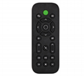 New Media Remote Controller DVD Entertainment Multimedia for Microsoft XBOX ONE