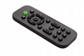 New Media Remote Controller DVD Entertainment Multimedia for Microsoft XBOX ONE 4