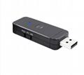 新的藍牙有線轉換器適配器適用於PS3,PS4,XBOX 360,XBOXONE / Slim / X,Switch Pr 2
