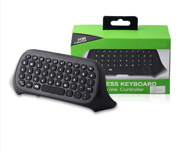 XBOX ONE手柄键盘 XBOX ONE键盘 XBOXone手柄聊天键盘原装 8
