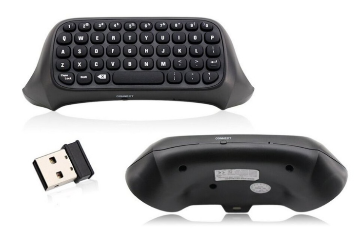 XBOX ONE II Handle Keyboard XBOX ONE2.4G Wireless Keyboard XBOX ONE keyboard