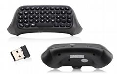XBOX ONE手柄键盘 XBOX ONE键盘 XBOXone手柄聊天键盘原装