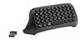 XBOX ONE手柄键盘 XBOX ONE键盘 XBOXone手柄聊天键盘原装 3