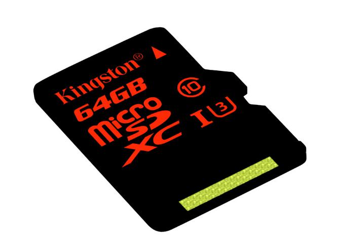 批发金士顿手机内存卡 TF卡 4G 8G 16G 32G 64G Micro SD卡 正品 5