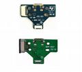 原装全新PS4 SLIM 无线蓝牙模块 PS4 PRO上网蓝牙模块 WIFI模块