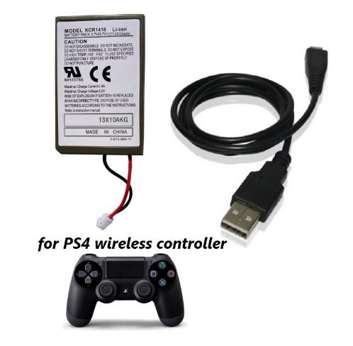 PS4手柄电池PS4无线手柄内置电池2000mAh 2