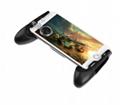 Joystick Grip Extended Controller Sucker Gamepad for 4.5-6.5 inch smart phone