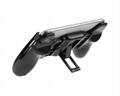 批发  荣耀 游戏手柄吸盘手机摇杆三代安卓苹果joystick-it3代 7