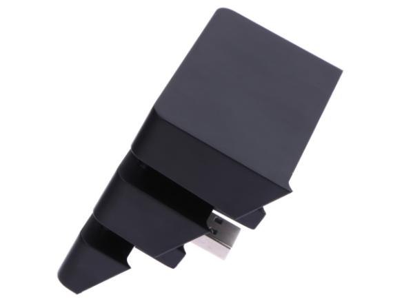 PS4 slimPRO 5合一 HUB集线器 USB转换器 3.0接口扩展器 5