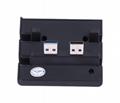PS4 slimPRO 5合一 HUB集线器 USB转换器 3.0接口扩展器 16