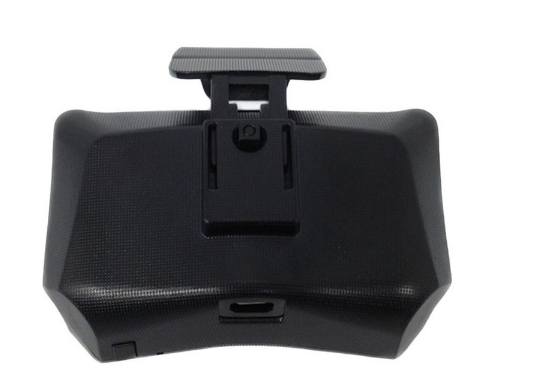 现货新品PS4手柄电池ps4背挂电池PS4背夹电池外挂可充电池包 4