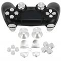 工廠批發拇指手柄與L2 R2擴展觸發按鈕套件PS4控制器 9