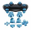 工廠批發拇指手柄與L2 R2擴展觸發按鈕套件PS4控制器 3
