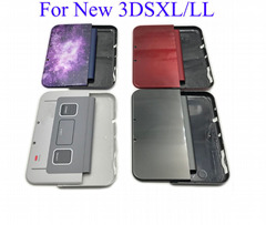 New Game CaseFor NEW3DSX