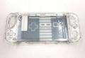 任天堂switch保護套透明水晶殼 NS手柄套分體主機外殼硬 NS配件 4
