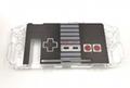 任天堂switch保护套透明水晶壳 NS手柄套分体主机外壳硬 NS配件 2