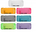 Replacement Housing Shell Case For Nintend Switch Game Console Protective Case