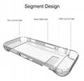 Full-Body Dustproof Protective Hard Case Cover Skin Shell HousingNS