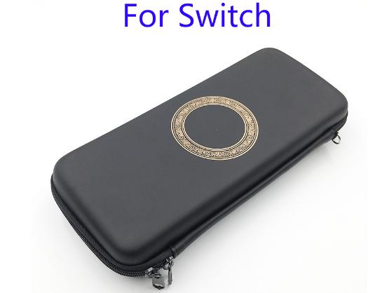 現貨高品質 nintendo Switch 遊戲機收納包switch包 switchEVA包 2