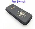 現貨高品質 nintendo Switch 遊戲機收納包switch包 switchEVA包 3