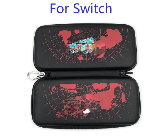 現貨高品質 nintendo Switch 遊戲機收納包switch包 switchEVA包 1