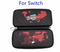 Travel Carry Hard Case Nintendo Switch