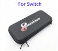 現貨高品質 nintendo Switch 遊戲機收納包switch包 switchEVA包 6
