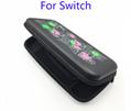 現貨高品質 nintendo Switch 遊戲機收納包switch包 switchEVA包 5