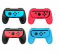 Controller Grips Handle For Nintend Switch Joy-Con NSConsole Holder High