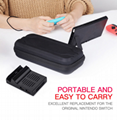 Portable Cooling Heat Base USB 3.0 HDMI Output for Nintendo Switch