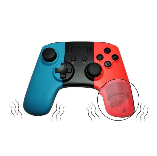 NES Nintendo Switch PC遊戲手柄Android手機控制器遊戲手柄操縱杆 6