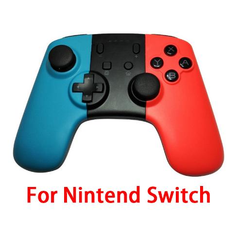 NES Nintendo Switch PC遊戲手柄Android手機控制器遊戲手柄操縱杆