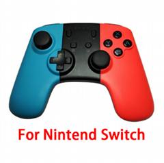 NES Nintendo Switch PC游戏手柄Android手机控制器游戏手柄操纵杆