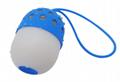 Fruit Bluetooth Speaker Portable Mini Card Support FM Radio Hands Free 5